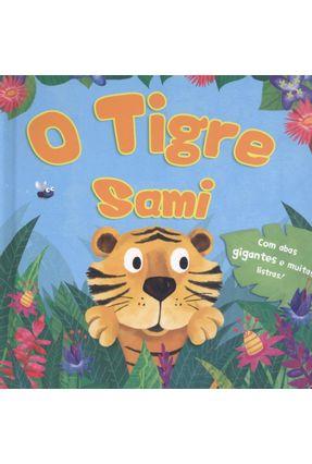 O Tigre Sami - Editora Ciranda Cultural pdf epub