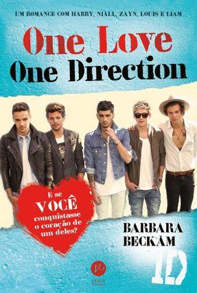 One Love - One Direction - Barbara Beckam pdf epub