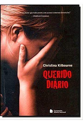 Querido Diário - Kilbourne,Christina | Hoshan.org