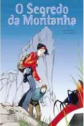 O Segredo da Montanha - Rios,Rosana Tulchinski,Lucia | Hoshan.org