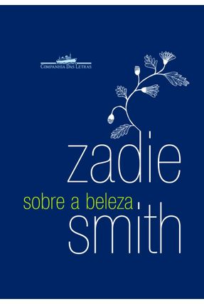 Sobre a Beleza - Smith,Zadie pdf epub