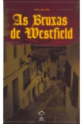 As Bruxas de Westfield - Diehl,Gabriela Fogaça | Hoshan.org