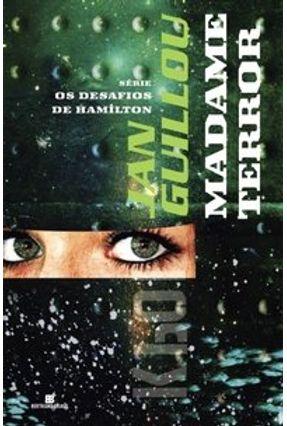 Madame Terror - Jan,Guillou | Hoshan.org