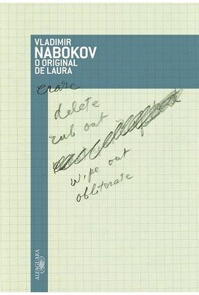 Original de Laura - Nabokov,Vladimir | Hoshan.org