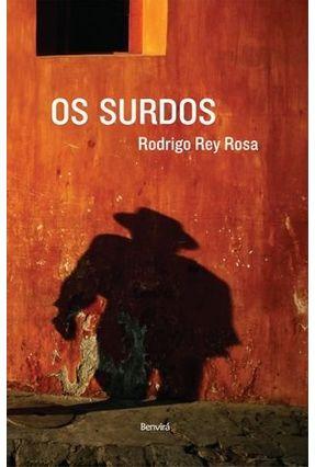 Os Surdos - Rey Rosa,Rodrigo pdf epub