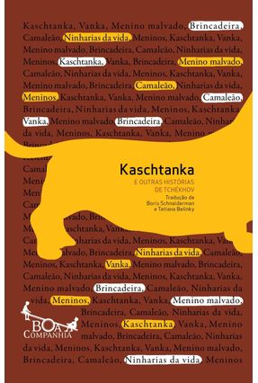 Kaschtanka e Outras Histórias de Tchékhov - Tchekhov,Anton pdf epub
