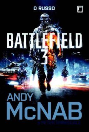 Battlefield 3 - Mcnab,Andy   Hoshan.org