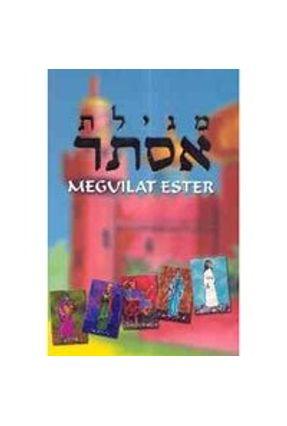 Meguilat Ester - Begum,Schmul Osher pdf epub