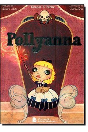 Pollyanna - 41ª Ed. 2011 - Porter,Eleanor H.   Tagrny.org