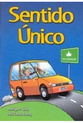 Sentido Único - Silva,Rodrigo pdf epub