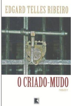 O Criado-mudo - Ribeiro,Edgard Telles | Hoshan.org