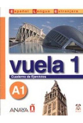Vuela Ejercicios 1 - Anaya pdf epub
