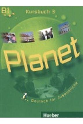 Planet 3 - Kursbuch - Hueber   Tagrny.org