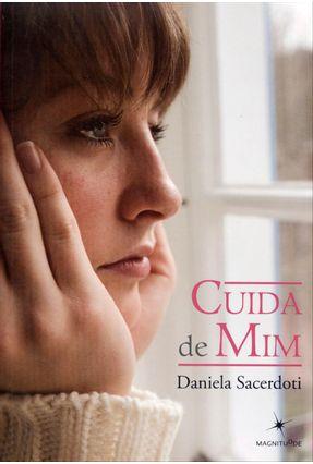 Cuida de Mim - Daniela Sacerdoti | Hoshan.org