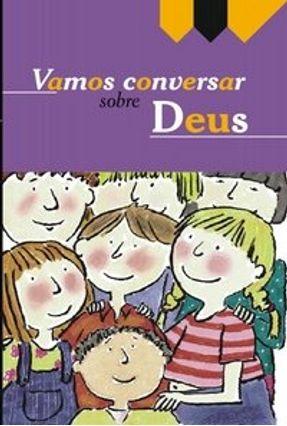 Vamos Conversar Sobre Deus - Comella,Angels | Tagrny.org