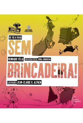 Sem Brincadeira - Editora Positivo pdf epub