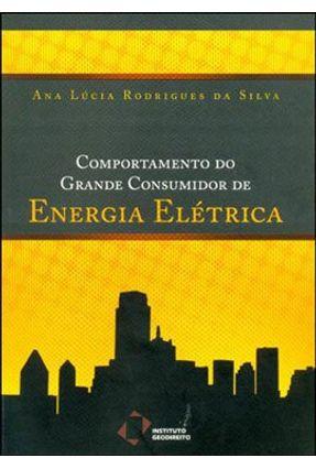 Comportamento Do Grande Consumidor De Energia Elétrica - Silva,Ana Lúcia Rodrigues da | Hoshan.org