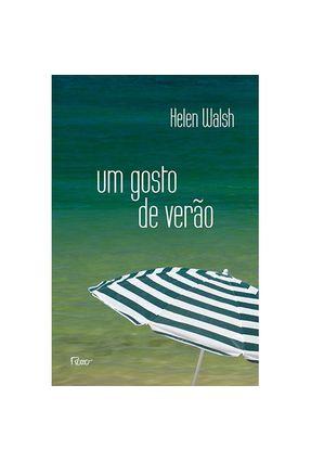 Um Gosto De Verão - Helen Walsh | Hoshan.org