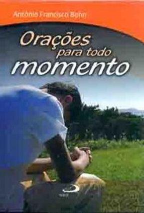 Orações para Todo o Momento - PAULUS pdf epub