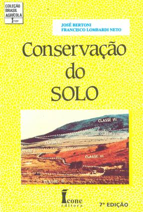 Conservação do Solo - 7ª Ed. - Bertoni,Jose pdf epub