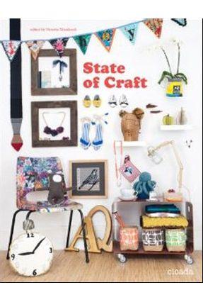 State Of Craft - Woodcock,Victoria pdf epub