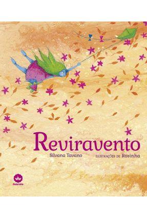 Reviravento - Silvana Tavano Rosinha pdf epub