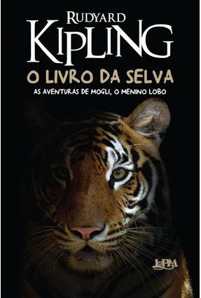 Livro da Selva, As Aventuras de Mogli, o Menino Lobo - Kipling,Rudyard pdf epub