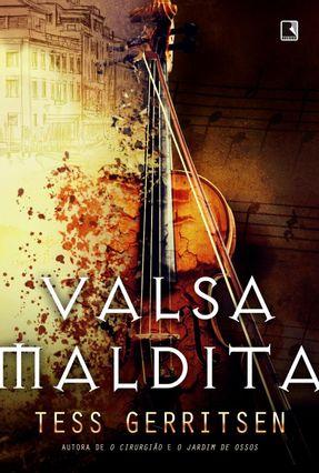 Valsa Maldita - Gerritsen,Tess | Tagrny.org