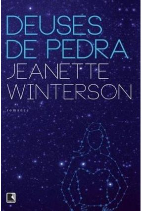 Deuses de Pedra - Winterson,Jeanette | Tagrny.org