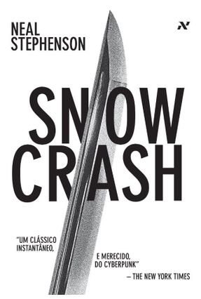 Snow Crash - Stephenson,Neal pdf epub