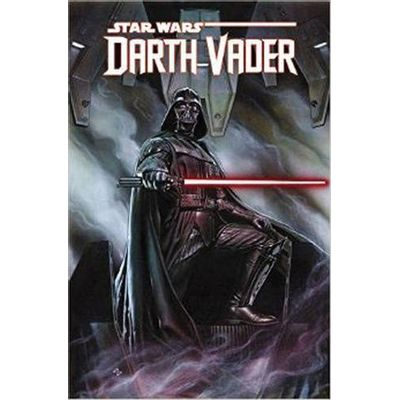 Star Wars - Darth Vader Vol. 1 Vader