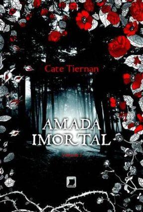 Amada Imortal - Tiernan,Cate | Hoshan.org