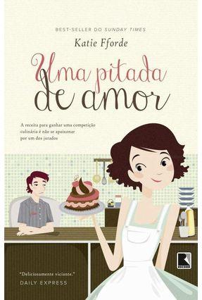Uma Pitada De Amor - Fforde,Katie pdf epub
