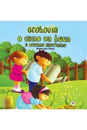O Ciclo da Água e Outras Histórias - Sylvio Luiz Panza | Tagrny.org