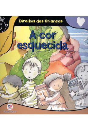 A Cor Esquecida - Cabrera,Aleix Curto,Rosa M. | Hoshan.org