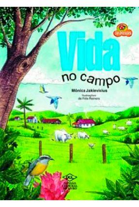 Vida No Campo - Jakievicius,Monica pdf epub