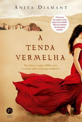A Tenda Vermelha - Diamant,Anita Newlands Silveira,Maria Luiza Reynaldo Alves,Marcia Claudia | Hoshan.org
