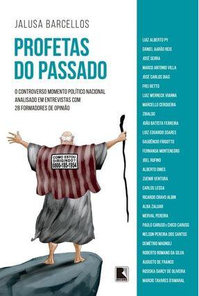 Profetas Do Passado - Barcellos,Jalusa | Hoshan.org