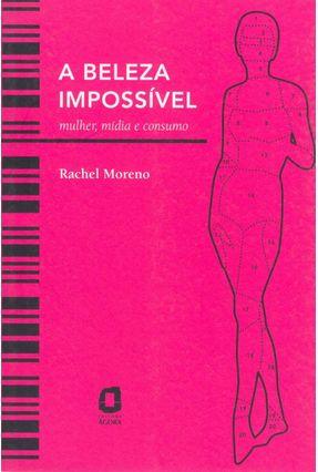 A Beleza Impossível - Moreno,Rachel   Tagrny.org