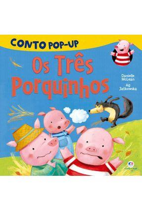 Os Três Porquinhos - Mclean,Danielle | Hoshan.org
