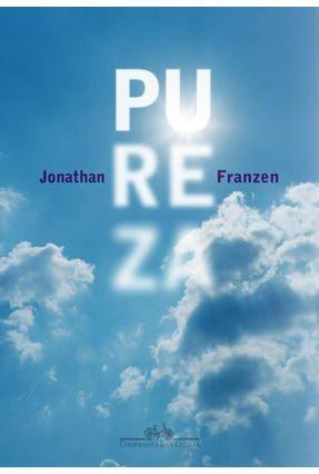 Pureza - Franzen,Jonathan pdf epub