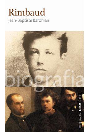 Rimbaud - Col. L&pm Pocket - Baronian,Jean-baptiste   Hoshan.org