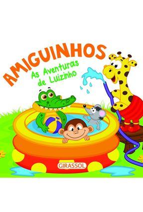 Amiguinhos - As Aventuras De Luizinho - Brijbasi Art Press Limited pdf epub