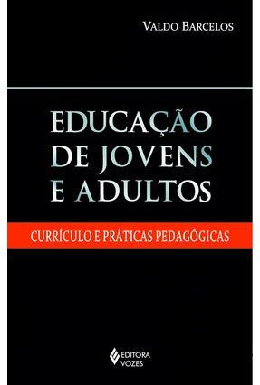 Educação de Jovens e Adultos - Barcelos,Valdo | Tagrny.org