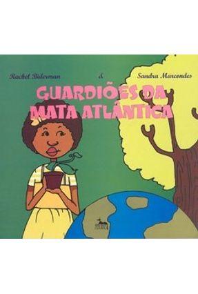 Guardiões da Mata Atlântica - Marcondes,Sandra pdf epub