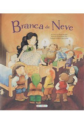 Branca de Neve - Recontado Por Ronne Randall - Col. Era Uma Vez - Girassol Randall,Ronne | Tagrny.org