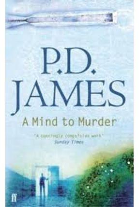 A Mind To Murder - James,P. D. pdf epub