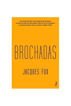 Brochadas - Jacques Fux pdf epub