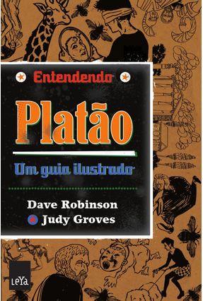 Entendendo Platão - Robinson,Dave Groves,Judy pdf epub