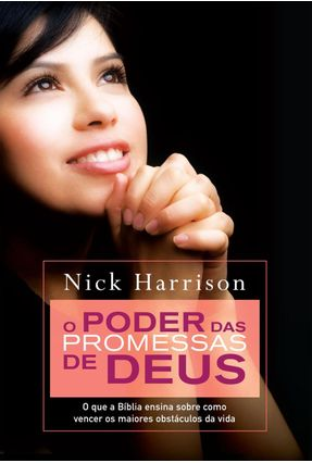 O Poder Das Promessas De Deus - Harrison,Nick   Hoshan.org